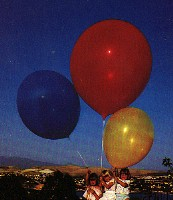 Promotional Balloons - 5'