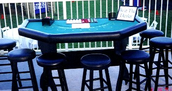 Blackjack Tables