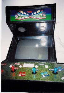 Hard Yardage Video Game