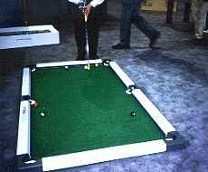 Putter Pool